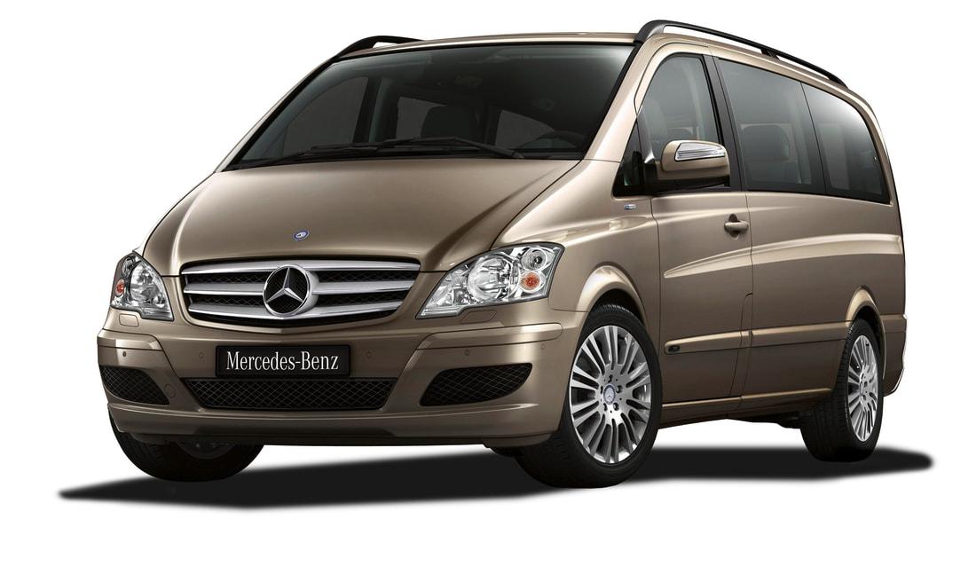 MINIBUS - APEX CARS